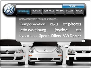Vwsearch