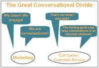 Conversationdivide