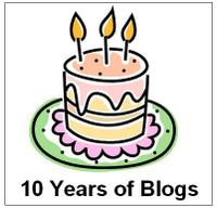 Blogs10year