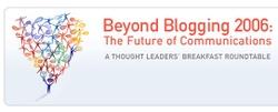 Beyondblogging